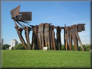 Monumento aos Açorianos