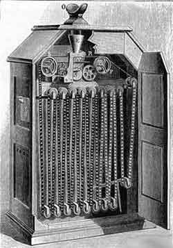 O Cinetoscópio