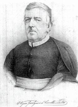 Padre José lnácio de Carvalho Freitas