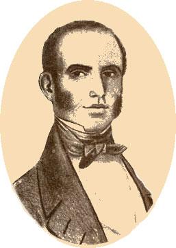 Antônio Pereira Coruja, professor e pesquisador