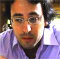 Gabriel Aladren Doutor em História pela Universidade Federal Fluminense