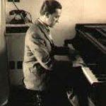 Natho Henn, compositor, professor, pintor, poeta, pianista