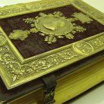 Breviário Grimanni, acervo da Biblioteca Pública de Porto alegre