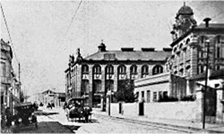 Cervejaria Bopp - 1911
