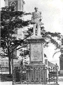 Monumento Conde de Porto Alegre