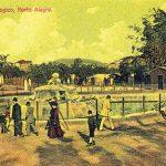O Zoológico de Porto Alegre - 1913
