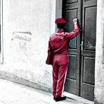 O Homem de Vermelho