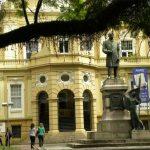 Monumento ao Barão do Rio Branco