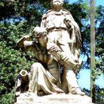 Monumento Giuseppe Garibaldi