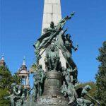 Monumento a Julio de Castilhos