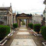 Cemitério da Santa Casa de Porto Alegre