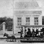 Maxambomba, transporte de tração animal