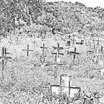 primeiro cemitério