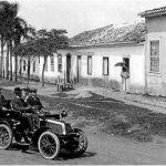 O Primeiro Automóvel de Porto Alegre